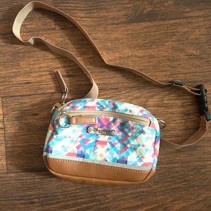 Po Campo   Fanny Pack Pouch